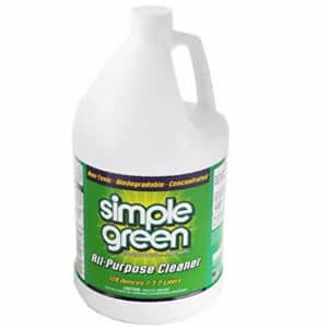 Simple green engine degreaser concentrate