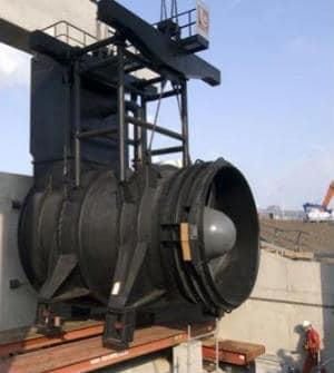 Pressurewashr report on worlds most powerful water pump