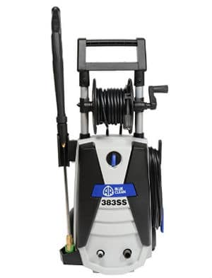 AR Blue Clean 383SS Best Electric Pressure Washer