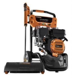 Generac SpeedWash 7122 Pressure Washer