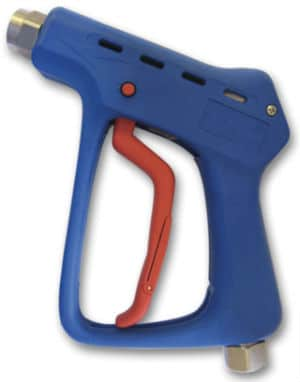 Suttner ST3300 Most Expensive Trigger Gun