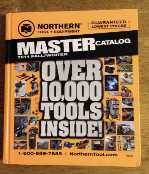 2014 Northern Tool Master Catalog