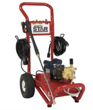 Best NorthStar electric pressure washer for most people needs