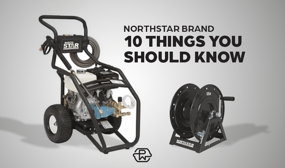 10 Things Everyone Ought To Know About NorthStar Pressure Washers Before Buying at Northern Tool + Equipment