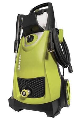 Sun Joe SPX3000 Electric Pressure Washer NEW Image