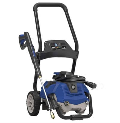 Ar Blue Clean AR2N1 Best Electric Pressure Washer Pic