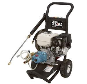 NorthStar max performance gas pressure washer