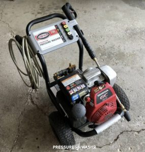 Simpson Megashot Pressure Washer Best Value For Your Money