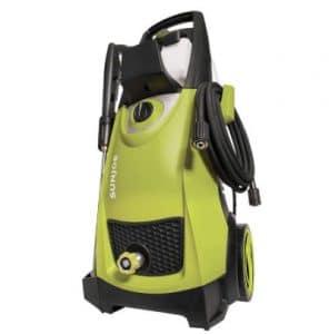 Sun Joe SPX3000 Best Electric Pressure Washer Pic