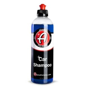 Atom's Car Shampoo Foam Cannon Soap