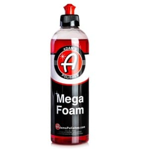 Atom's Mega Foam Best Foam Cannon Soap