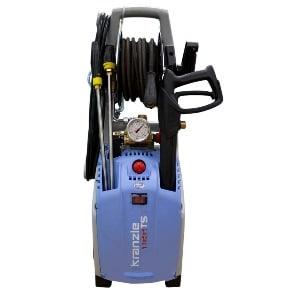 Kranzle 1122TST Best Pressure Washer for Foam Cannon