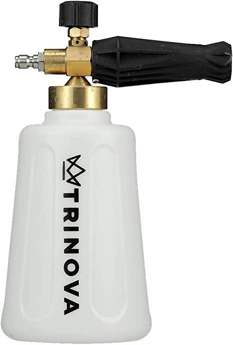 TriNova Pressure Washer Foam Cannon