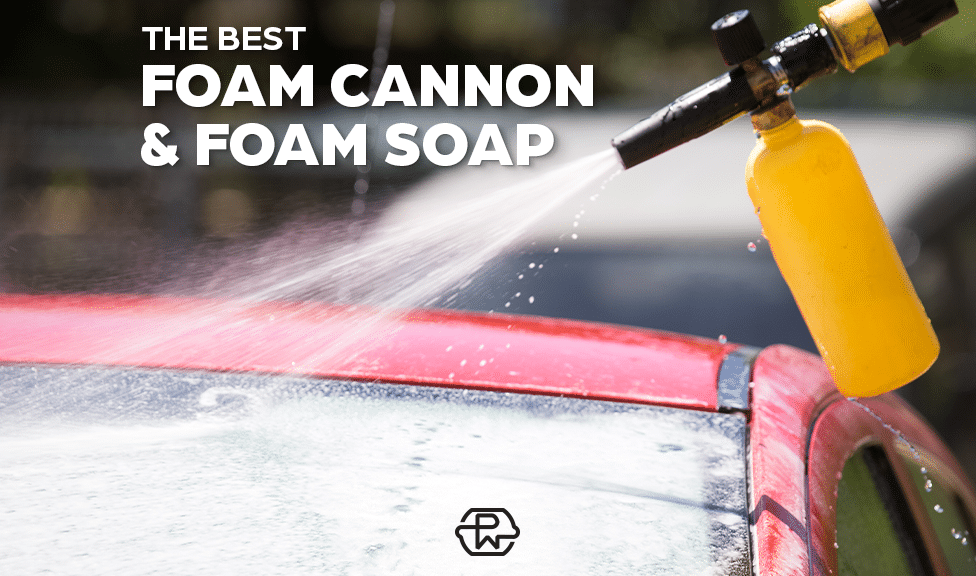 The Best Foam Cannon and Foam Cannon Soap: 7 Things Everybody Ought to Know