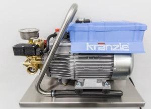 Kranzle 1322TS Electric Pressure Washer