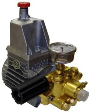 Kranzle industrial wobble pump