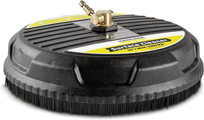 karcher surface cleaner
