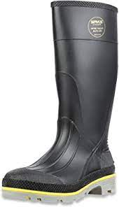 pressure washing boots
