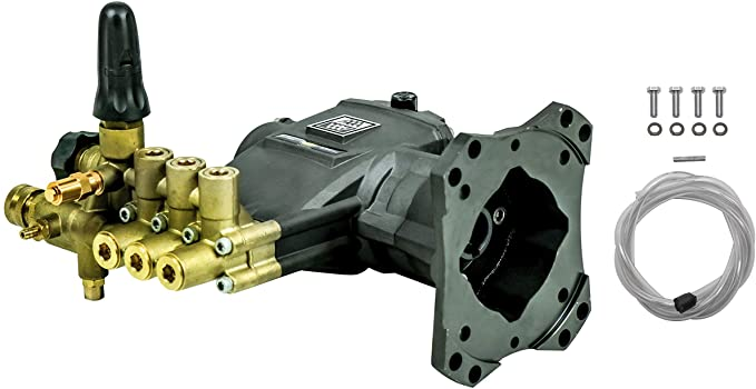 AAA pressure washer pump kit