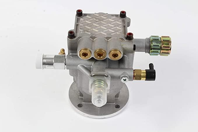 karcher pressure washer pump