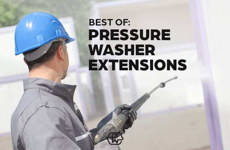 Best Washer Extensions Thumb